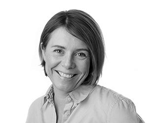 Camilla Jørås Larsen