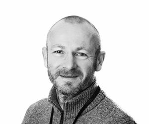 Knut Jørgen Egelie