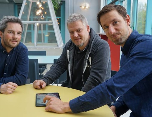 Kahoot-skaperens nye prosjekt: Gamification av støvsuging