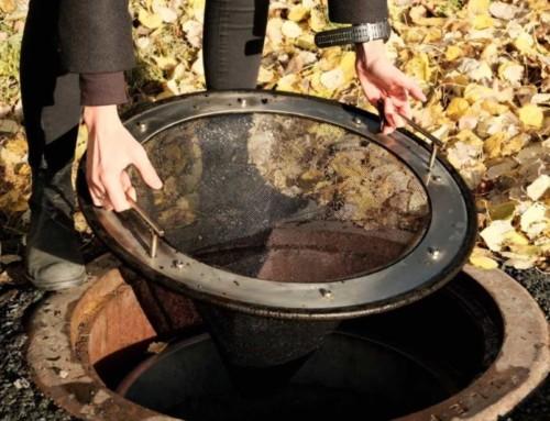 Nytt filter stopper forurensning fra kunstgressgressbaner